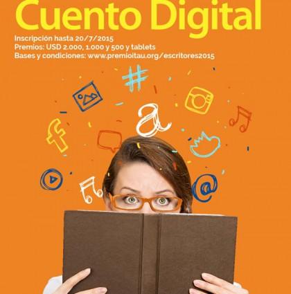 Diseño Cuento Digital 2015