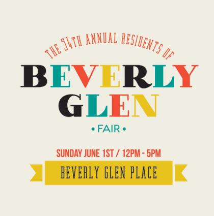 Beverly Glen Fair
