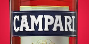 Landing page Campari