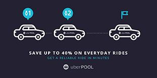 uberPOOL